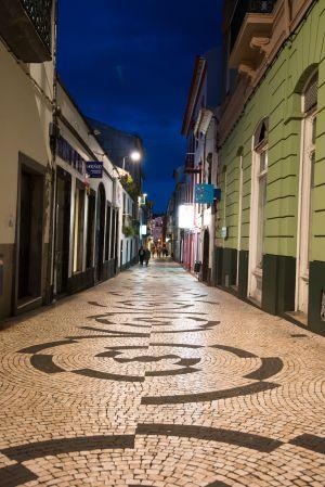 Ponta Delgada 2014